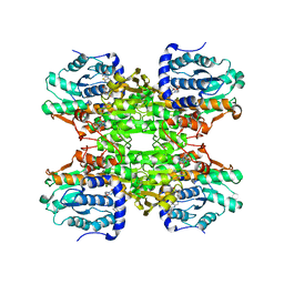 Molmil generated image of 5w4b