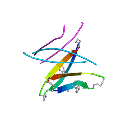 Molmil generated image of 5w4j