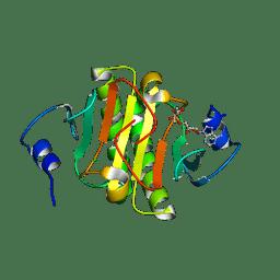 Molmil generated image of 5wa8