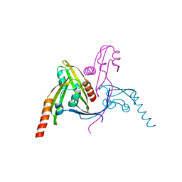 Molmil generated image of 5wam