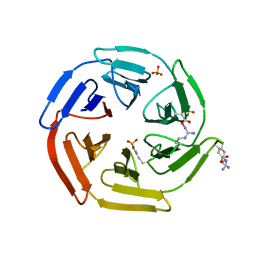 Molmil generated image of 5wfl