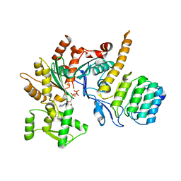 Molmil generated image of 5wfn