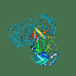 Molmil generated image of 5wkk