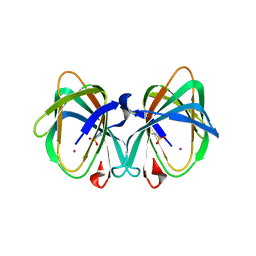 Molmil generated image of 5wsf