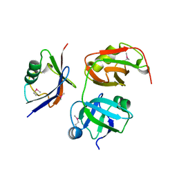 Molmil generated image of 5x4l