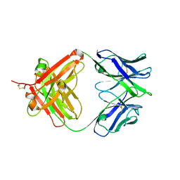 Molmil generated image of 5xaj