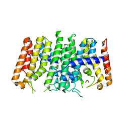Molmil generated image of 5xn6