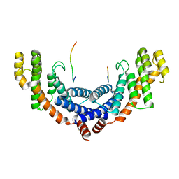 Molmil generated image of 5xup