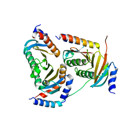 Molmil generated image of 5y39