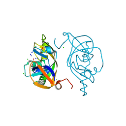 Molmil generated image of 5y7d