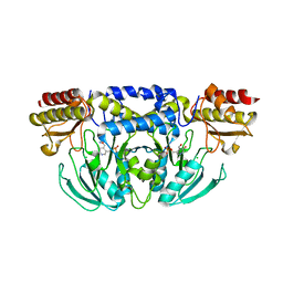 Molmil generated image of 5yb0