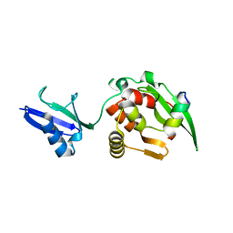 Molmil generated image of 5yc2