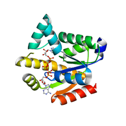 Molmil generated image of 5ycf
