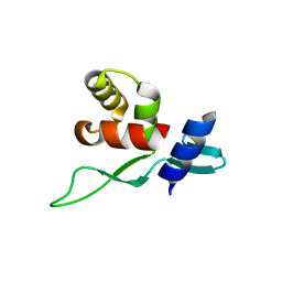 Molmil generated image of 5ydf
