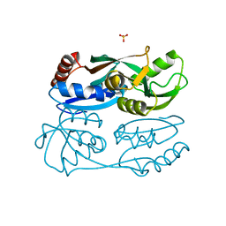 Molmil generated image of 5ydo
