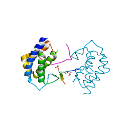 Molmil generated image of 5yf4