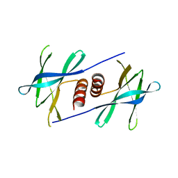 Molmil generated image of 5ym6