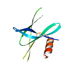 Molmil generated image of 5ym8