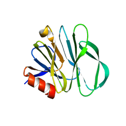 Molmil generated image of 5ymt