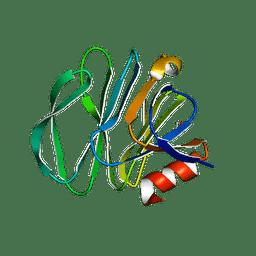 Molmil generated image of 5ymu