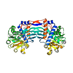 Molmil generated image of 5yu0