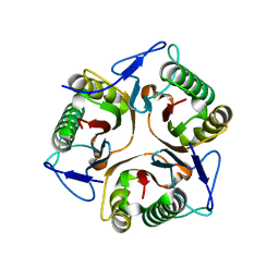 Molmil generated image of 5yu2