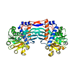 Molmil generated image of 5yu4