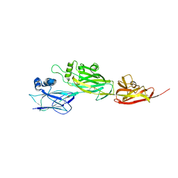 Molmil generated image of 5yu5