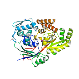 Molmil generated image of 5yyb
