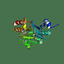 Molmil generated image of 5zgu
