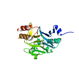 Molmil generated image of 5zh1