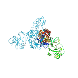 Molmil generated image of 5znk