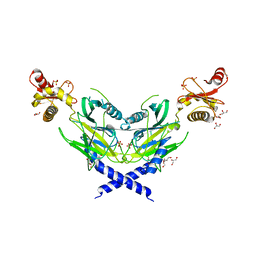 Molmil generated image of 5znm
