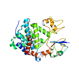 Molmil generated image of 5zq3