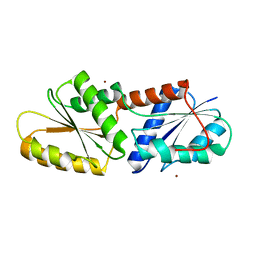 Molmil generated image of 5zt9