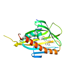Molmil generated image of 5zyk