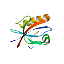 Molmil generated image of 5zys