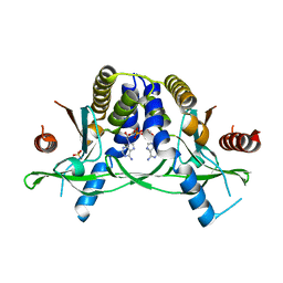 Molmil generated image of 6a03