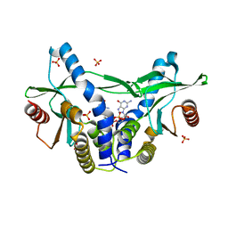 Molmil generated image of 6a04