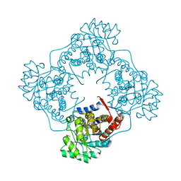 Molmil generated image of 6a0o