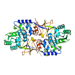 Molmil generated image of 6a2f