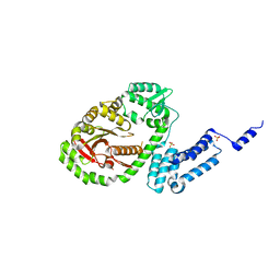 Molmil generated image of 6a8j