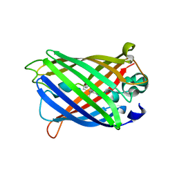Molmil generated image of 6aa2