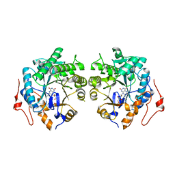 Molmil generated image of 6agz