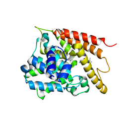Molmil generated image of 6akr