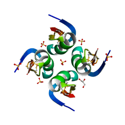 Molmil generated image of 6aup