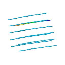 Molmil generated image of 6axz