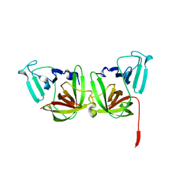 Molmil generated image of 6b6i