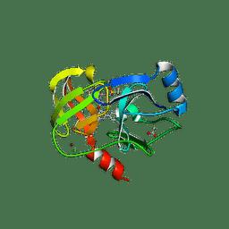 Molmil generated image of 6bqj
