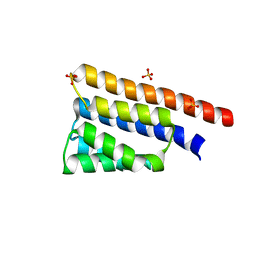 Molmil generated image of 6bs9